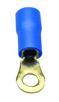 Sinuslive RS-2,5 Rundstecker 10 Stück Kabeleingang 1,5mm² bis 2,5mm²