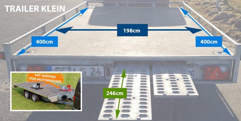 autotrailer mieten itzehoe autotransporter anh nger pkw. Black Bedroom Furniture Sets. Home Design Ideas