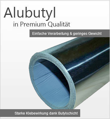 Alubutyl