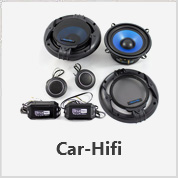 Car Hifi Shop Produkte