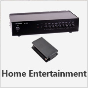 Homeentertainment
