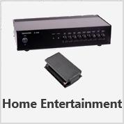 Homeentertainment