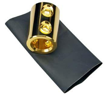 sinuslive a 100 50 reduzierst ck f r batteriekabel stromkabel massiv kupfer vergoldet. Black Bedroom Furniture Sets. Home Design Ideas